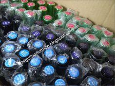 Parfum Original: Pengiriman Parfum ke Ambon - Feb 2013