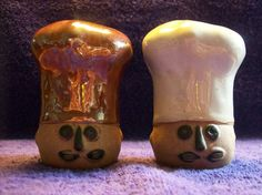 US $7.20 Used in Collectibles, Decorative Collectibles, Salt & Pepper Shakers