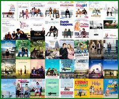 Popular Movie Posters Cliches    Public Bench