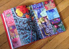 Oleana book Photo taken by Mary Jane Mucklestone, found on her interesting blog
