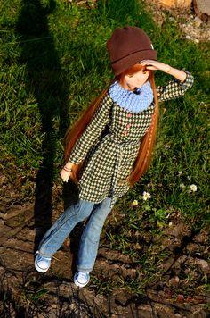 Smart Doll Mirai Suenaga by Miinakô's Dreams