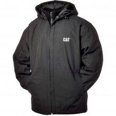 Caterpillar Ridge Insulated Jacket