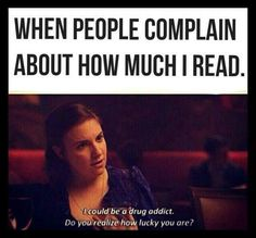 Hilarious book memes about the struggles related to dealing with non-bookworms.