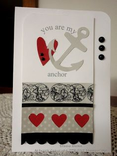 NAUTICAL Valentine
