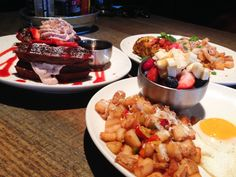 See The Best Brunch Restaurants In Nashville This Guide Features Local Spots Including Menus Hours Photoore