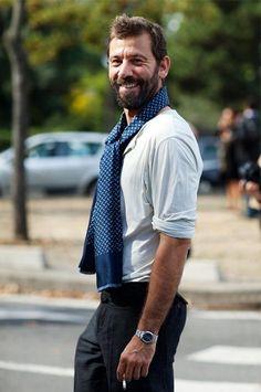 Enrique Campos.    British Indie Clothing - AcquireGarms.com