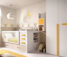 #reciclar y #Transformar un #dormitorio infantil en uno #Juvenil con 4 sencillas claves. #Ideas #decoracion
