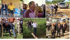 Presidente Medina con nuevos retos rumbo a su segunda gestión