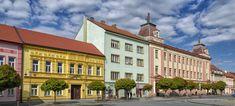 Czech Republic, Prague, Explore, Mansions, House Styles, Manor Houses, Villas, Mansion, Bohemia