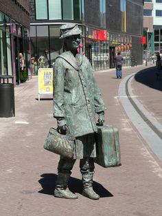 Living Statues.....