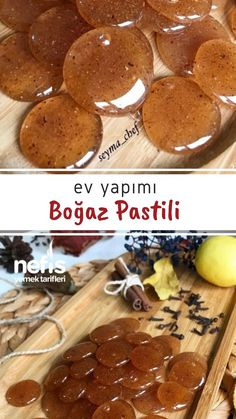 Ev Yapımı Boğaz Pastili (Kışın Mutlaka Denenmeli) – Nefis Yemek Tarifleri Homemade Throat Lozenge (Must Try in Winter) How to make a recipe? Health Breakfast, Breakfast Recipes, Healthy Foods To Eat, Healthy Recipes, Yummy Recipes, Keto Pasta Recipe, Throat Lozenge, Wie Macht Man, Food Staples