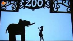 shadow puppets - YouTube