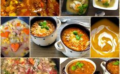 Zupy - Blog z apetytem Chana Masala, Cheeseburger Chowder, Food And Drink, Dishes, Blog, Cooking, Ethnic Recipes, Simple, Party