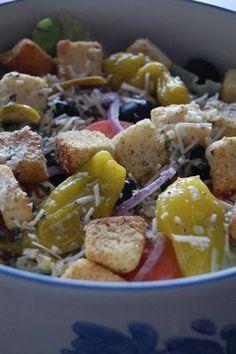 Olive Garden Salad