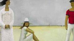 Jean Paul Lemieux - Canadian Artist