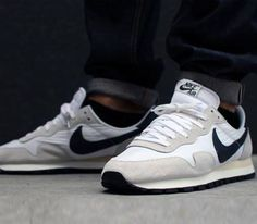 Nike Air Pegasus 83 OG – Summit White / Anthracite – Beach – Sail