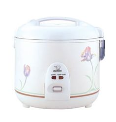 Zojirushi RNC18 Electronic Rice Cooker  Warmer 10 cups ** Be sure to check out this awesome product.