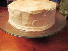 Super Moist Vegan Carrot Cake Recipe