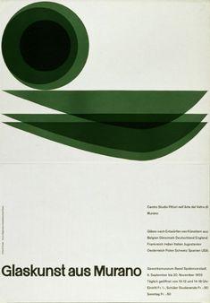 Emil Ruder_L'effetto delle forme sovrapposte è ottimo; è presente comunque una gerarchia, anche se il testo è poco