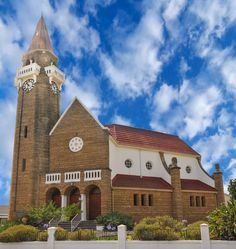 The Dutch Reformed Church in Stanford is a remarkable example of architecture in the small town of Stanford, nestled between Hermanus and Gansbaai in the Western Province, SA. Photo by Bhakti Yoga, Mosques, Cathedrals, Small Towns, South Africa, Dutch, Mansions, Country, Architecture