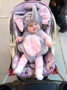 Los mejores disfraces para bebé en Halloween | Blog de BabyCenter