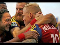 Mi crónica en KSL español: Real Salt Lake respira tras victoria ante Montreal (3-1) con doblete de Olmes García en sendas asistencias de Javier Morales. Entren y lean Blog de deportes - RSL