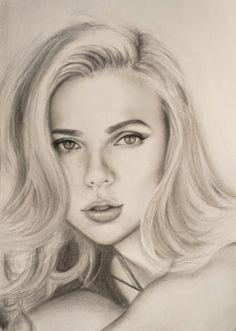 Scarlett by RawSueshii