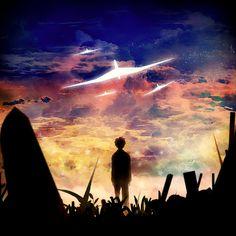 The Wind Rises ―by Harada Miyuki