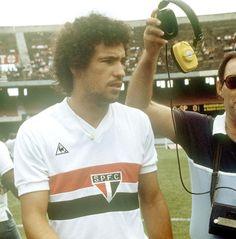 Careca (São Paulo Futebol Clube).#JORGENCA