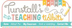 Tunstall's Teaching Tidbits: Ready or Not...Meet the Teacher!