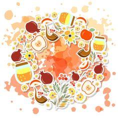 parsha for rosh hashanah