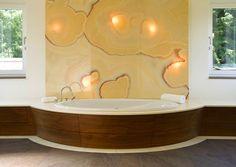 Bathtub, Bathroom, Natural Stones, Standing Bath, Washroom, Bath Tub, Bath Room, Tubs, Bathrooms