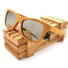 6fc5984611c 85 Best WOOD SUNGLASSES images in 2019