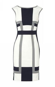 LOVE this dress. Perfect for clinical experiences and work.