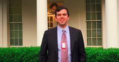 White House poaches a Facebook employee to run its websites