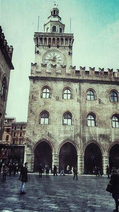 Palazzo d'Accursio (Bologna)