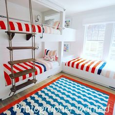 Photographer wanted! Looking for photographers to shoot this playful NJ beach cottage ASAP. Know someone talented who you think would be great to work with? Email us at info@chango.co