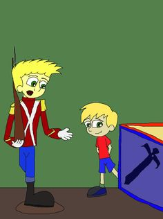 The Steadfast Tin Soldier, Where is my hat? by OUAT-Tin-Soldier on DeviantArt