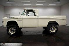 Coolest Vintage Dodge Power Wagon Trucks https://www.designlisticle.com/dodge-power-wagon/