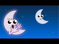 ▶ La lluna la pruna - YouTube