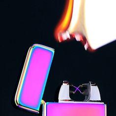 🔥¿Estás listo para el futuro? 🔥  Cansados de los aburridos encendedores comunes, el gas y los refills, hemos creado el encendedor que realmente mereces....😎  ➤➤ www.ExoLighter.com  Exo Lighter enciende de todo, y mejor aún, es:  ✔ Resistente al Viento 🌫 ✔ Recargable vía USB🔌🔋 ✔ Único y Elegante  🚛ENVÍO GRATIS HASTA LA PUERTA DE TU CASA POR TIEMPO LIMITADO.📦  Adquiere el tuyo en www.ExoLighter.com  ¡Comparte y etiqueta a tus amigos!  *** DISPONIBLES HASTA AGOTAR EXISTENCIAS…