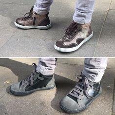 ¿Has dicho alguna vez esta frase? Qué difícil es que se ponga unos #zapatos, siempre quiere ir con las #bambas!!! A veces es difícil encontrar en un mismo calzado lo que ellos quieren y lo que tu sabes que les va bien. Hoy te queremos mostrar dos alternativas que seguro os gustaran a los dos. Aspecto informal, deportivo para ellos y calzado de piel, de calidad para ti.  #️⃣#elsomni #cardedeu #deportivo #informal #parael #piel #calidad #parati
