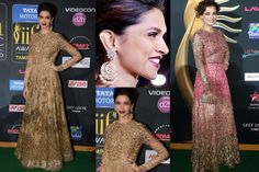 5 Trendy and Stylish Looks from IIFA 2014 for All Brides-to-be