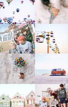 ¿Has visto esos collages en internet donde hay fotos de nuestro ídolo… #detodo De Todo #amreading #books #wattpad