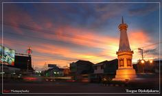 BODRONOYO TOUR & TRAVEL: visit the city of Yogyakarta, Indonesia with beaut...