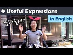 """영어꿀팁! 영어회화 """"빌리다, 빌려주다"""" 의 영어표현은? by Sophia"""