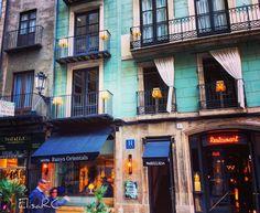 Hotel Banys Orientals Barcelona