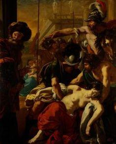 Смерть Виргинии America, Painting, Art, Art Background, Painting Art, Kunst, Paintings, Performing Arts, Painted Canvas