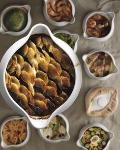 Alain #Ducasse cookpot  #food #vegetables