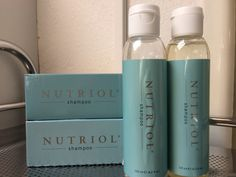 Nutriol shampoo every where 😀🤩🤗😍🔝 Nutriol Shampoo, Nu Skin, Knowledge, Hair Beauty, Soap, Wisdom, Adventure, Bottle, Business